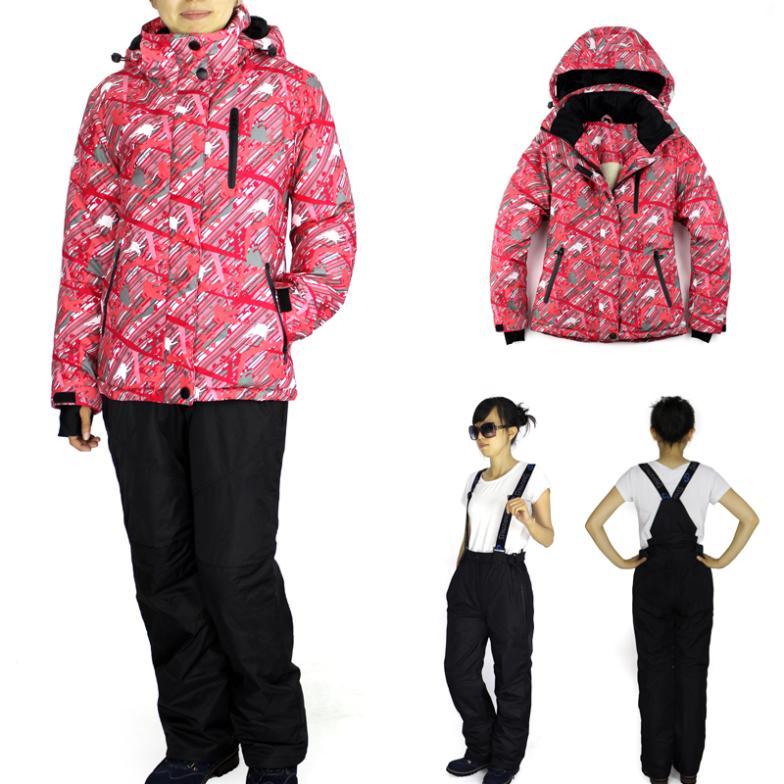 Женские китайские спортивные костюмы с доставкой