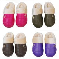 2014 new fashion women winter home slippers  winter women's floor slippers hot sale 4 colors wholesale slipper