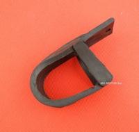 Swingarm rubber pad/for mono swingarm of pit bike/Dirt Bike etc