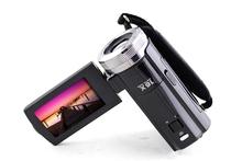 New HD 2.7″TFT 270 Degree Rotating Digital Video Camera DVR Camcorder 16x zoom