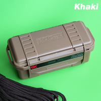 Underwater Kinetics UltraBox, Waterproof, Moistureproof, Airproof, and Dustproof Case, free Shipping