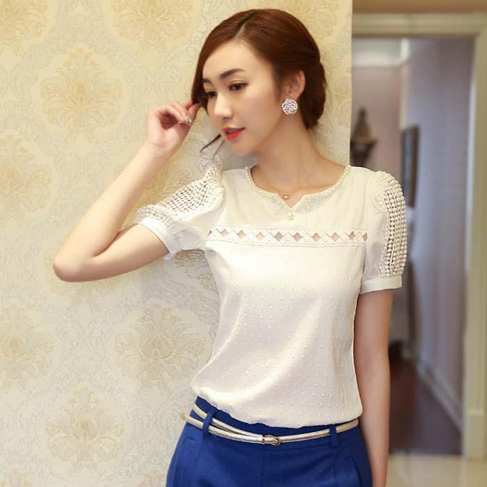 Женская футболка Feitong 2015 o XXL & S женская футболка brand new 2015 t o s xxl tx8051
