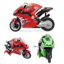 2.4G 1:20 High Speed stunt Mini RC Remote Control Racing Motorcycle BIKE RTR(China (Mainland))