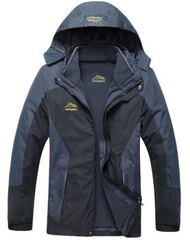 2014 Winter Big Mens Модный Plus Размер 4XL 5XL 6XL 7XL 8XL Warm Sport Jacket Man ...