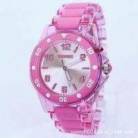 Watch Brand Multifunctional Electronic Watch Woman Waterproof Sports Luminous Watches Dropship