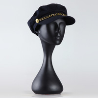 Mannequin Manikin Female Long Neck Head Stand Model for Wig hair Glasses Hat Jewelry Display