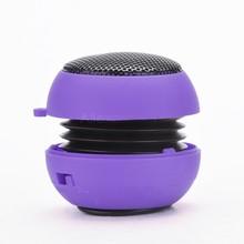 New 2014 Portable Mini USB Mp3 Speaker Stereo Music MP3 Player Subwoofer Amplifier Loudspeaker b7 SV008372(China (Mainland))