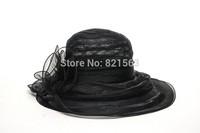 Flower Polypropylene Straw Wide Brim Hats Supplier Womens Ladies Summer Fashion Beach Sun Hat  Wedding Caps street cool caps