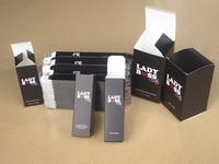 Custom Cosmetic Paper Boxes