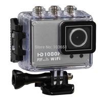 FULL HD SPORTS CAMERA DV go pro camera SJ4000 WIFI
