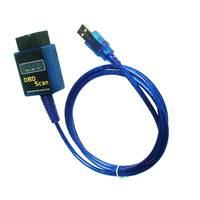 ELM 327 USB Car diagnostic tool obd2 CY-B07