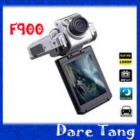 F900 1920 * 1080P Car Camera 12MP 30fps Registrator Car DVR Full HD Video Recorder Car F900LHD Novatek Chipset DVR Recorder H04A