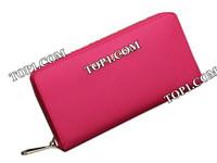 PROMOTION 2014 Fashion famous Designers Brand Michaeled Wallet women Genuine Leather Cross pattern female purse cross Clutch