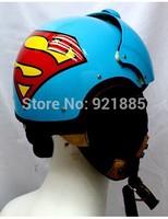 Free shipping NEW Masei motorcycle helmet Cool AIR FORCE JET Pilots helmets Scooter BATMAN/SUPERMAN open face capacete