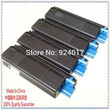 For Impressoras Laser Oki C3200 C3100 Toner Reset,Toner Cartridge For Oki C3100 C3200 C3200n Printer,For OKI Toner 3200,4 Colors