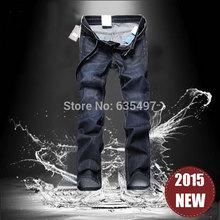 2014 New Mens Jeans,Famous Brand Fashion Denim Designer Jeans Men,9067,Large Size Men Jeans Brand Pants,Free Shipping,Hot Sale(China (Mainland))