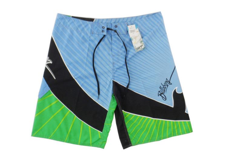 Фото Мужские пляжные шорты Get U Back 2015 WA296