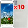 10pcs/Lot New CLEAR LCD Original jiayu g4s JIAYU G4C Screen Protector Guard Cover Protective Film For jiayu g4 JIAYU G4S G4C