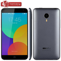 In Stock  Meizu MX4 Pro 4G FDD LTE Android 4.4  MTK6595 Octa Core 2.2GHz 5.36'' 1920x1152 2G RAM 20.7M Camera 3100mAh NFC Phone
