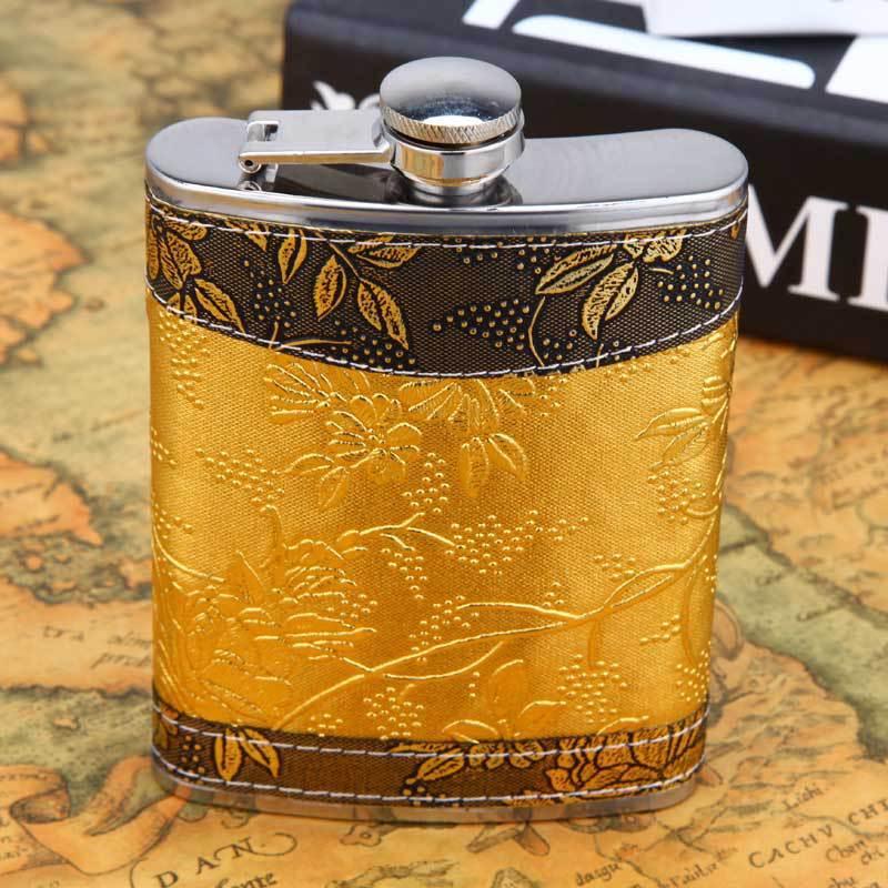 Promoci n de botella de la caja de regalo compra botella - Pintura color acero inoxidable ...