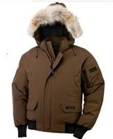 Top Selling 5 Colors Women's men's Goose Down Coat Lady's Winter Coat Goose Down  Winter Jacket XS-XXL