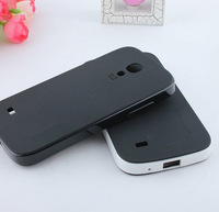 1pcs S4mini Hybrid Neo  TPU Case for Samsung Galaxy S4 mini i9190 Mobile Phone Bags Cases Protective back skin cover