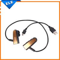 Sport Bluetooth headset 2.1 + EDR Headphone Black Sports Stereo Bluetooth Headset