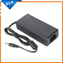 12V 6A DC LED Power Supply for LED Strip Light 5050/3528 SMD 100-240V AC/DC 12V 72W Power Adapter(China (Mainland))