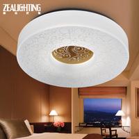 Free Shipping 47CM 24W white warm white  LED ceiling light  casting light minimalist  living room ceiling lamp light study lamps
