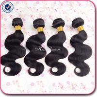 brazilian virgin hair body wave human hair extension 4 pcs lot free shipping brazilian body wave human hair cheap brazilian hair