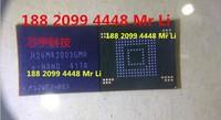 H26M42003GMR  8GB  FBGA153 NAND EMMC FLASH H26M42003GMR e-NAND New original
