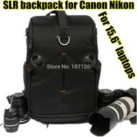 SwissLander,SLR backpack,Single Lens Reflex backpacks,Photograph Camera laptop bagpack,Digital DSLR bags for Canon, for Nikon