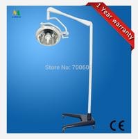 D500L manufacturer cold light halogen Operating room halogen medical light