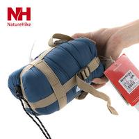 ultra-light sleeping bag envelope sleeping bag air conditioning mini sleeping bag brand outdoor camping travel