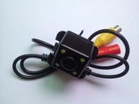 08-13 Toyo Camry Cars Dedicated Infrared HD Night Version Reversing Imaging System Cars Camera 162