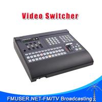 Free shipping Datavideo SE-600 8-Channel Digital Video Switcher