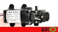 DC 12V 4L/Min Diaphragm Water Self Priming Pump High Pressure Car Boat