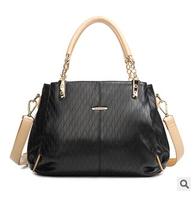 Free shipping 2014 new recreation bag shoulder bag handbag Fashion female bag Single shoulder bag aslant bag 1 pce wholesale