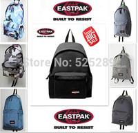 east pack 2014 men women backpacks east pack backpack men's travel bags school bags for teenagers boy girls  backpack mochila
