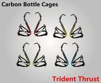 2 pieces 19.6$ bottle cage carbon mtb bike carbon cycling bicycle frame cages water bottle cage colnago c60 de rosa 888 mendiz