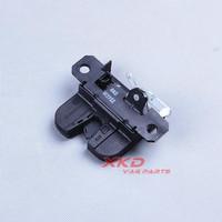 OEM New Rear Trunk Bootlid Lock Latch For VW Multivan Caravelle Transporter T5 7E5 827 505