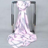 Emulation Silk Patchwork Lace Scarf Women Long Winter Scarves 2014 Fashion Shawl 139