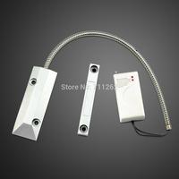 Wireless Garage Gates Door Sensor For GSM PSTN Home Alarm Security System