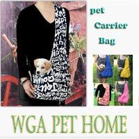 New design fashion Pet Dog Cat Puppy Doggy Single-Shoulder Bag Carrier Carrying Tote dog  Carrier Bag cat bag S/M/L 7 colors