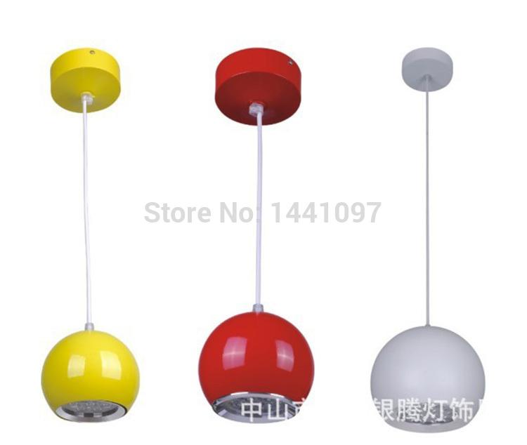 Free shipping European style luxury living room LED modern chandelier lamps LED light bulb lamp restaurant apple lamp lighting(China (Mainland))