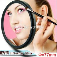 77 mm 77mm SF filter Soft Focus Effect Diffuser Filter for all DSLR SLR cameras