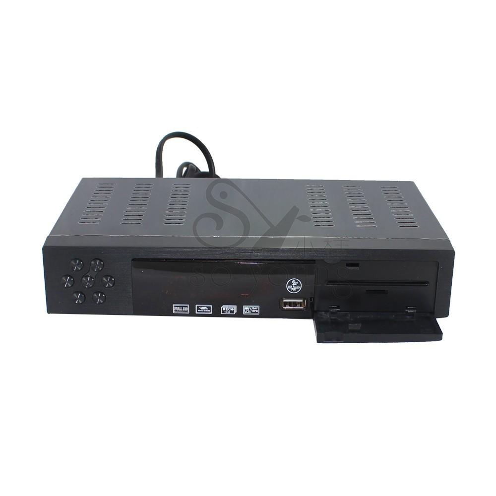 2014 HOT Tv Box Canada/mexico/usa atsc 8vsb/64/256 Qam Digital Broadcast Hd Receiver Fully Complaint for North America(China (Mainland))