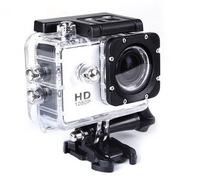 HD 1080P Helmet camera hot action camera 30M Waterproof CAM SJ4000 Mini DV Camera 1.5 inch lcd gopro style Sport camera