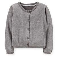 Original Carter's Toddler Girls Long Sleeve Sweater, cardigan sweater knit tops, freeshipping