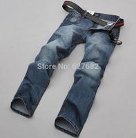 2014 New Mens Jeans,Famous Brand Leisure Retail Four Season Denim Pants High Quality Sports Gentleman True Skinny Shorts 28-40